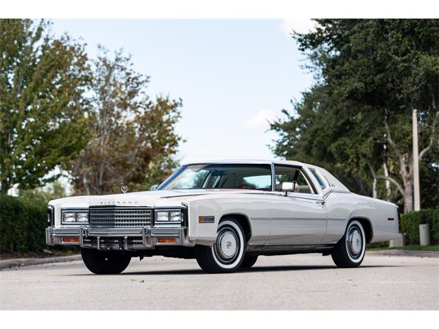 1978 Cadillac Eldorado (CC-1299635) for sale in Orlando, Florida