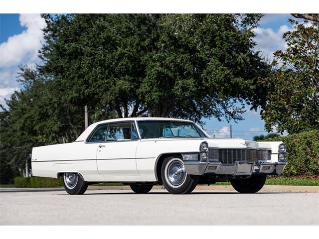 1965 Cadillac Coupe (CC-1299644) for sale in Orlando, Florida