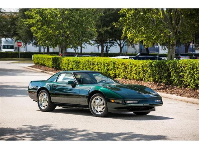 1994 Chevrolet Corvette (CC-1299648) for sale in Orlando, Florida