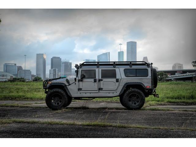 2002 Hummer H1 (CC-1299654) for sale in Houston, Texas