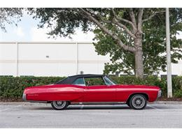 1967 Pontiac Grand Prix (CC-1299657) for sale in Orlando, Florida