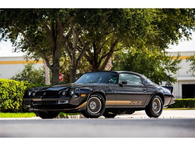 1979 Chevrolet Camaro (CC-1299666) for sale in Orlando, Florida