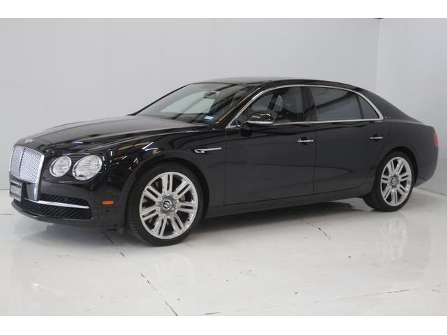 2016 Bentley Flying Spur (CC-1299667) for sale in Houston, Texas