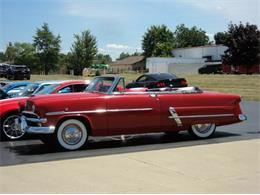 1953 Ford Crestline (CC-1299673) for sale in Cadillac, Michigan