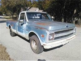 1970 Chevrolet Pickup (CC-1299679) for sale in Cadillac, Michigan