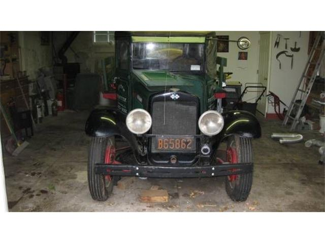 1933 International Harvester (CC-1299689) for sale in Cadillac, Michigan