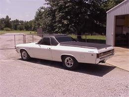 1969 Chevrolet El Camino (CC-1299695) for sale in Cadillac, Michigan