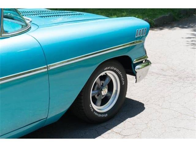1958 Chevrolet Delray (CC-1299697) for sale in Cadillac, Michigan