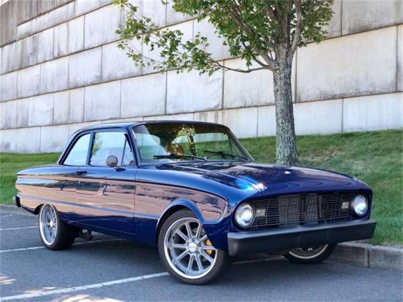 1961 Ford Falcon For Sale Classiccars Com Cc 1299700
