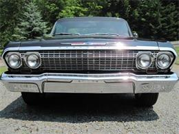 1963 Chevrolet Bel Air (CC-1299703) for sale in Cadillac, Michigan