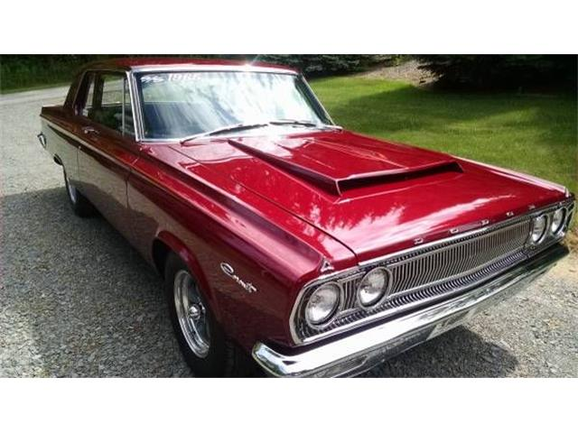 1965 Dodge Coronet (CC-1299704) for sale in Cadillac, Michigan