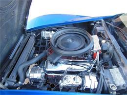 1973 Chevrolet Corvette (CC-1299710) for sale in Cadillac, Michigan