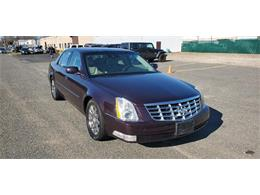 2008 Cadillac DTS (CC-1299724) for sale in West Babylon, New York