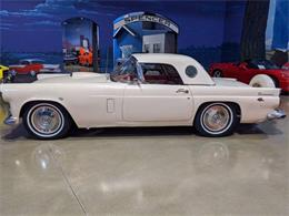 1956 Ford Thunderbird (CC-1299777) for sale in West Okoboji, Iowa