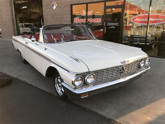 1962 Ford Galaxie (CC-1299779) for sale in Henderson, Nevada