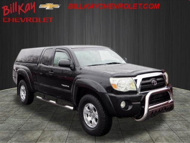 2007 Toyota Tacoma (CC-1299794) for sale in Downers Grove, Illinois