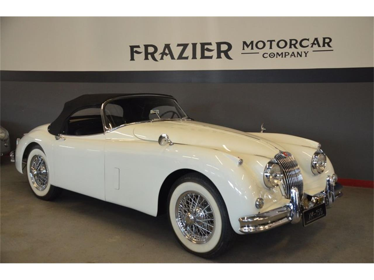 1958 Jaguar XK150 (CC-1299805) for sale in Lebanon, Tennessee