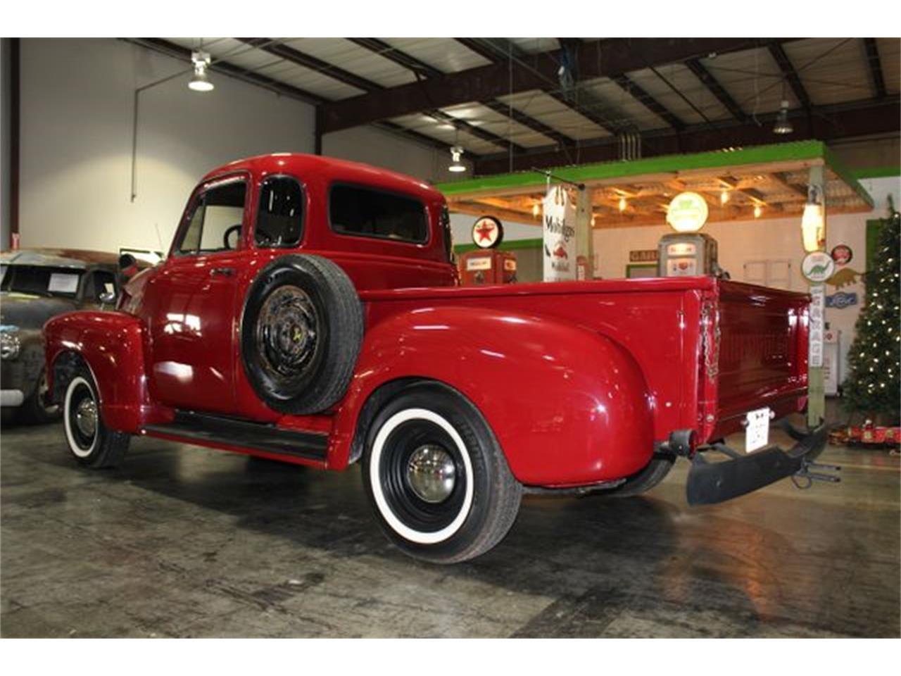 1954 Chevrolet 3100 (CC-1299825) for sale in Houston, Texas
