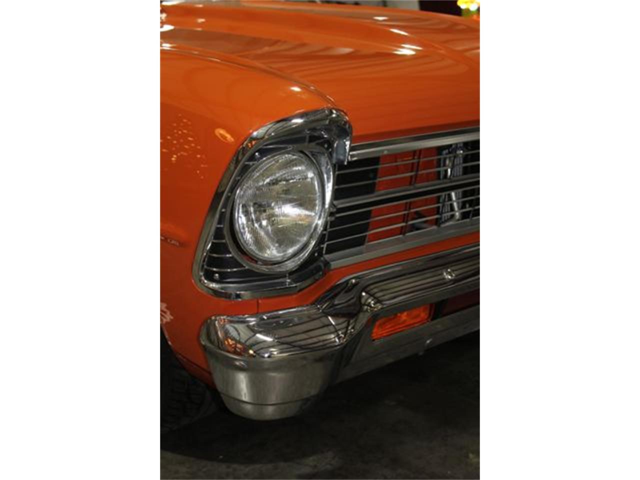 1967 Chevrolet Nova (CC-1299827) for sale in Houston, Texas