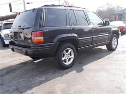 1998 Jeep Grand Cherokee (CC-1299831) for sale in Riverside, New Jersey