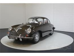 1964 Porsche 356C (CC-1299838) for sale in Waalwijk, Noord-Brabant