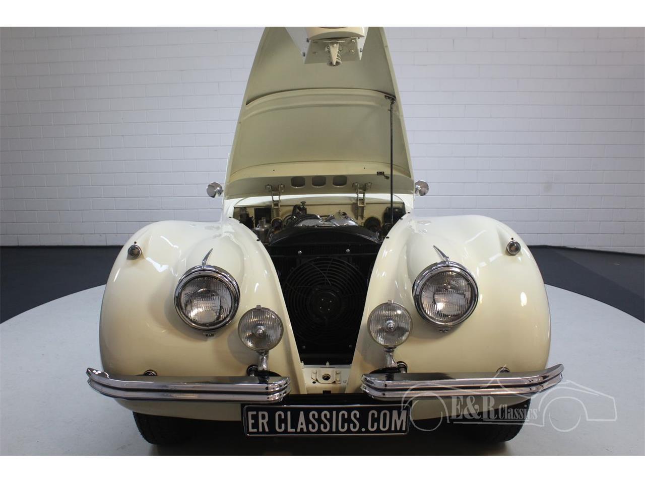 1954 Jaguar XK120 (CC-1299842) for sale in Waalwijk, Noord-Brabant