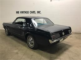 1966 Ford Mustang (CC-1299854) for sale in Cleveland, Ohio