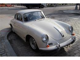 1963 Porsche 356B (CC-1299856) for sale in New York, New York