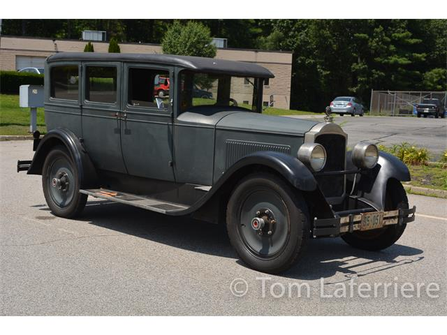 1927 Packard 4-26 Sedan (CC-1299858) for sale in Smithfield, Rhode Island