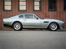 1989 Aston Martin Vantage (CC-1299859) for sale in New York, New York