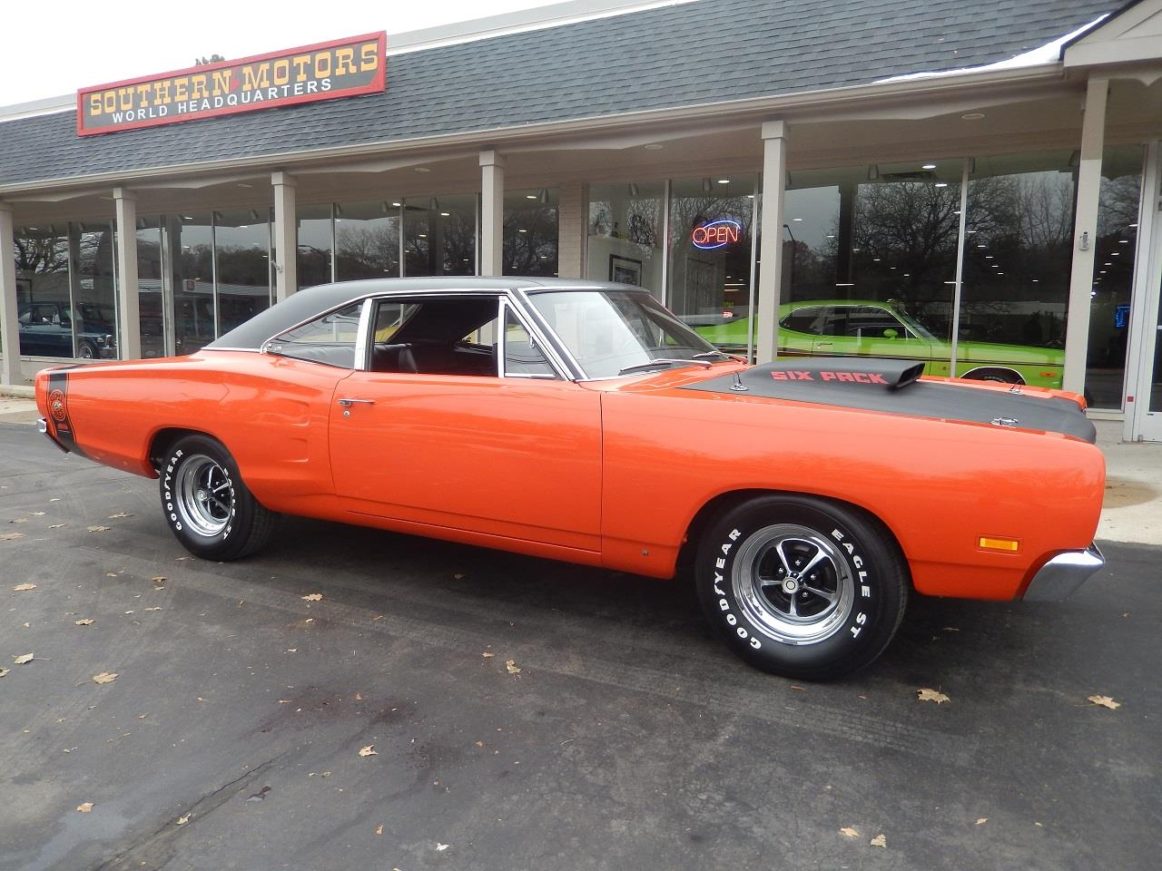 1969 Dodge Super Bee (CC-1299861) for sale in Clarkston, Michigan