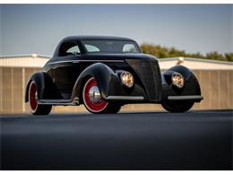 1937 Ford 3-Window Coupe (CC-1299867) for sale in Monterey, California
