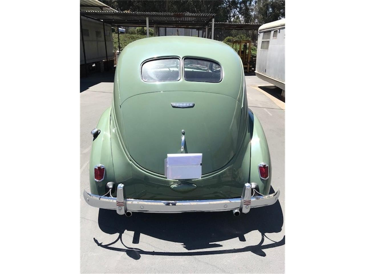 1939 Dodge Sedan (CC-1299868) for sale in Nipomo , California