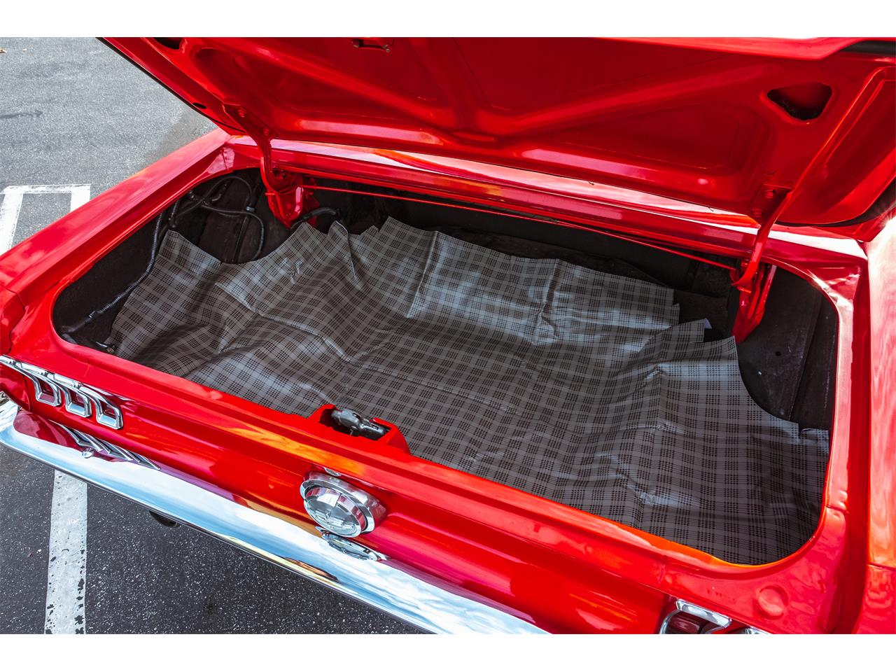 1967 Ford Mustang (CC-1299869) for sale in Sherman Oaks , California