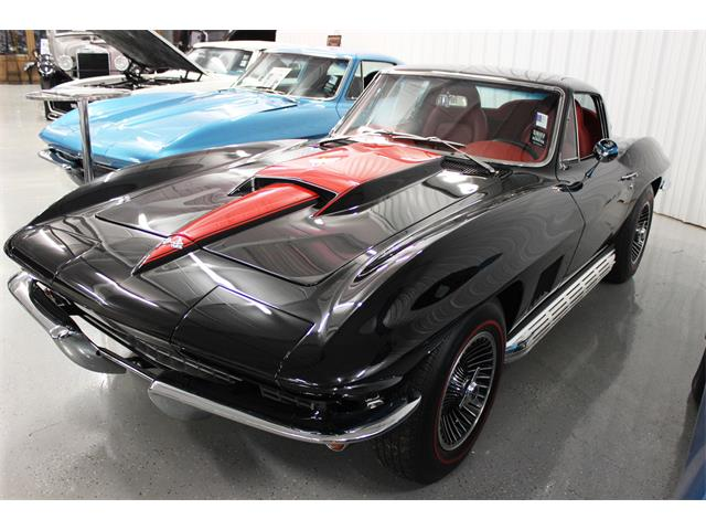1967 Chevrolet Corvette (CC-1299875) for sale in Fort Worth, Texas