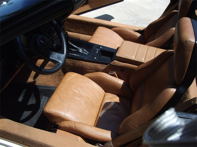 1988 Chevrolet Corvette C4 (CC-1299885) for sale in Seal Beach, California