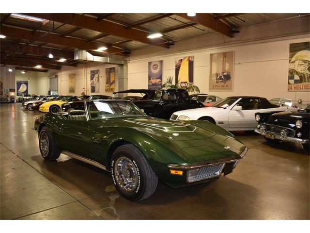 1970 Chevrolet Corvette (CC-1299887) for sale in Costa Mesa, California