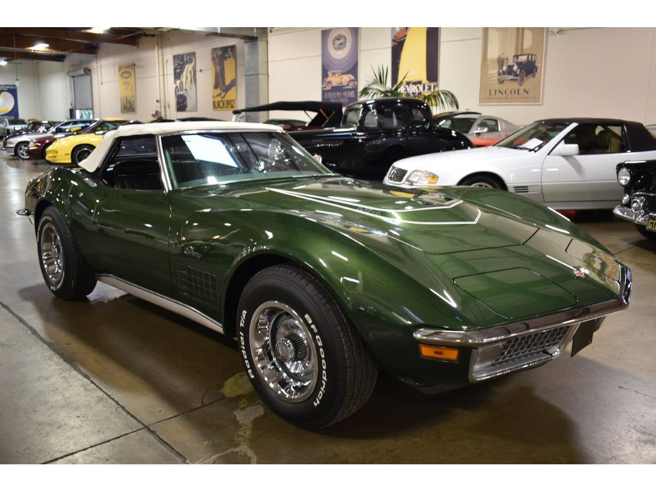 1970 Chevrolet Corvette (CC-1299887) for sale in Costa Mesa, California