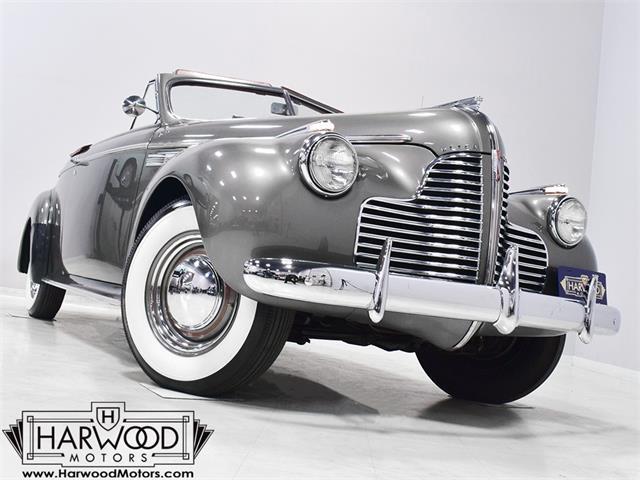 1940 Buick Super (CC-1299892) for sale in Macedonia, Ohio