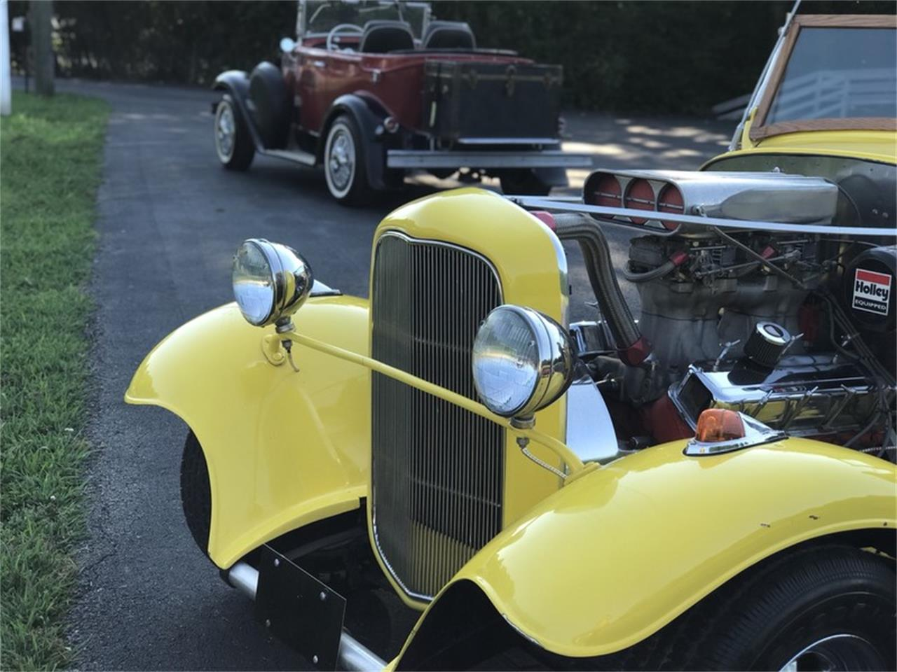 1932 Ford Roadster (CC-1299894) for sale in Richmond, Texas