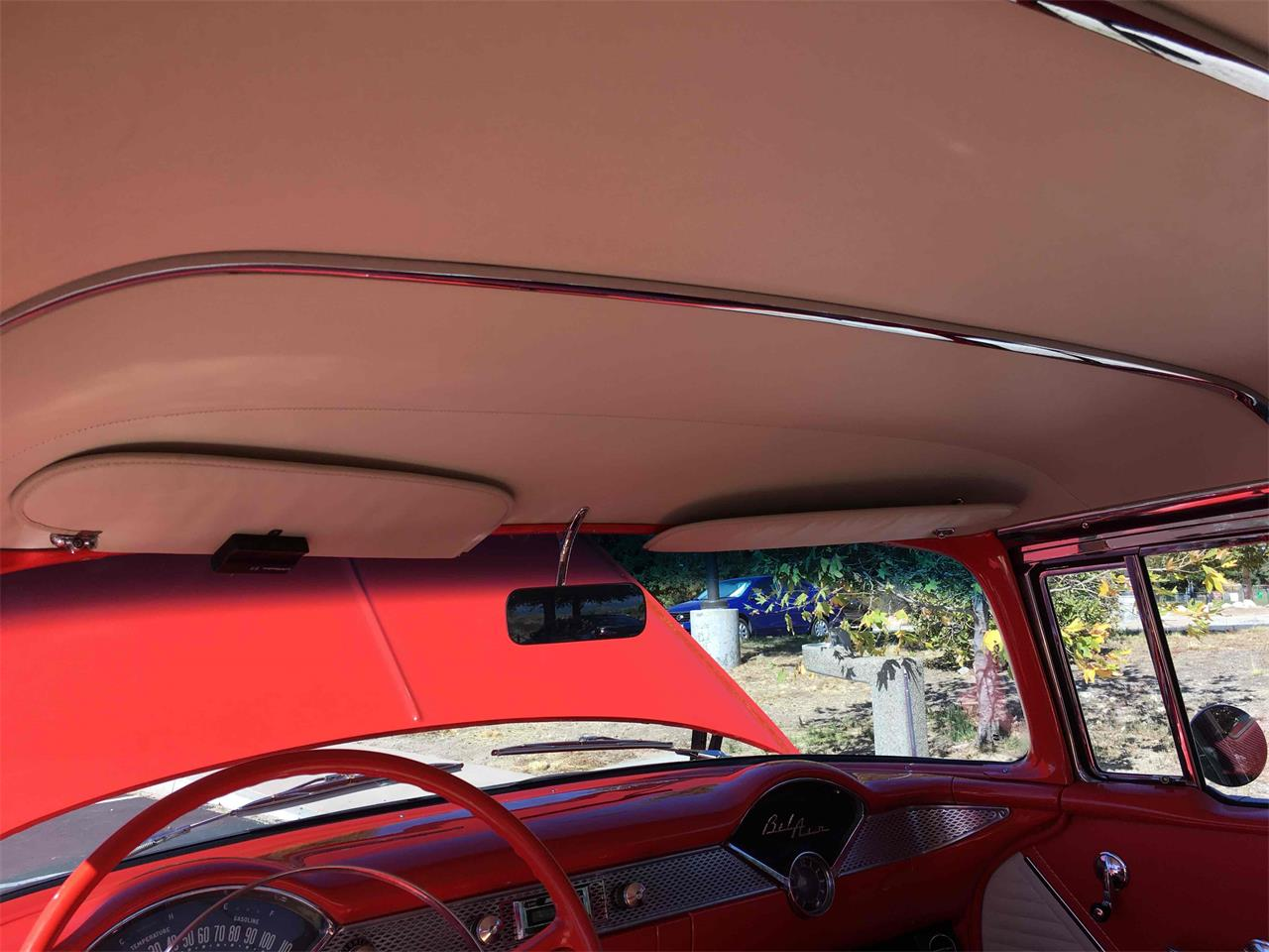 1955 Chevrolet Bel Air (CC-1299897) for sale in Highland, California