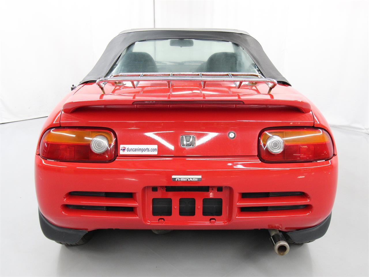 1991 Honda Beat (CC-1299900) for sale in Christiansburg, Virginia