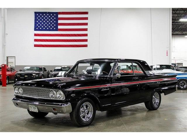 1963 Ford Fairlane (CC-1299905) for sale in Kentwood, Michigan