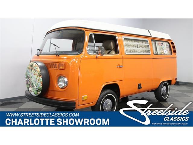 Brilliant Classic Volkswagen Bus For Sale On Classiccars Com Evergreenethics Interior Chair Design Evergreenethicsorg