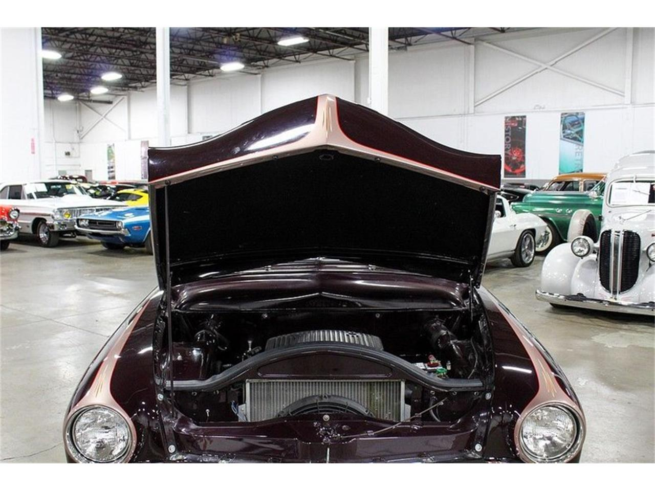 1951 Ford Custom (CC-1299911) for sale in Kentwood, Michigan