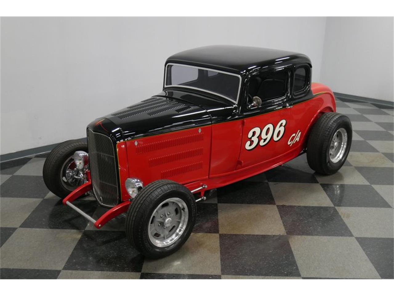 1932 Ford 5-Window Coupe (CC-1299920) for sale in Lavergne, Tennessee