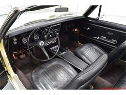 1967 Chevrolet Camaro (CC-1299938) for sale in Mooresville, North Carolina