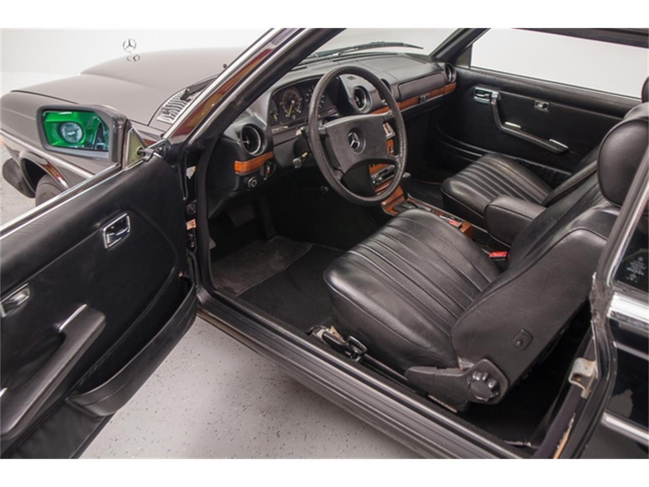 1981 Mercedes-Benz 280 (CC-1299939) for sale in St. Louis, Missouri
