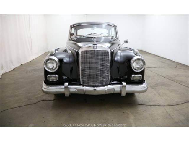 1959 Mercedes-Benz 300D (CC-1299943) for sale in Beverly Hills, California