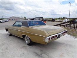 1969 Chevrolet Impala (CC-1299948) for sale in Staunton, Illinois